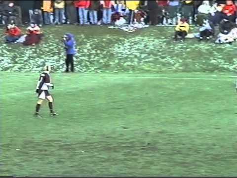 2003 Ncaa Div Iii Women S Soccer National Championship Game Youtube