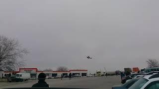 SDK Helikopter