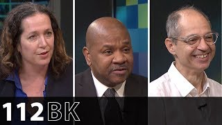 Two Experts Debate Over the Bedford-Union Armory, Caveh Zahedi and BRIC TV Go To Sundance | 112BK
