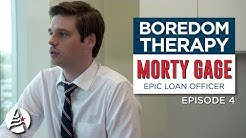 Boredom Therapy | Episode 4 | AmCap Home Loans