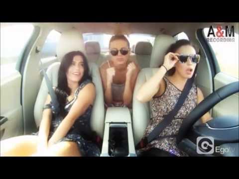 Zipcar Commercial