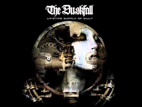 """The Duskfall """"Lifetime Supply Of Guilt (Instrumental Mixdown)"""""""