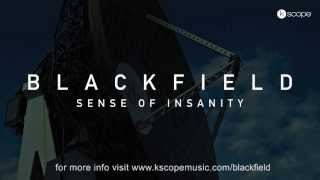 Blackfield - Sense of Insanity (Lyric Video) (from IV)