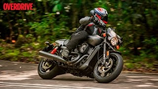 2017 Harley-Davidson Street Rod - First Ride Review