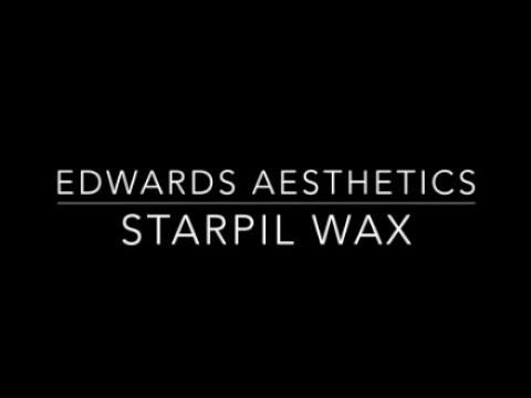 Edwards Aesthetics  Starpil Wax