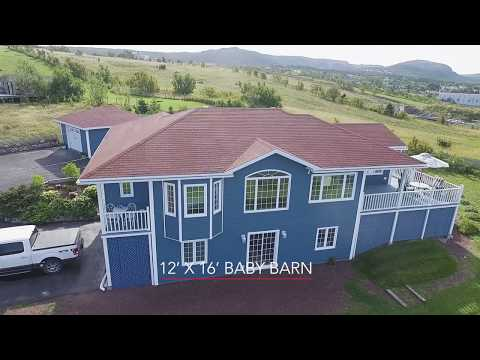 Home for Sale with Ocean View, CBS, NL