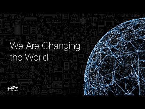 Engineering the IoT - Keynote by Silicon Labs