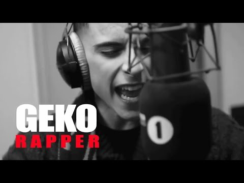 Geko - Fire In The Booth