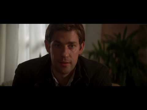 Best monologue ever (John Krasinski)
