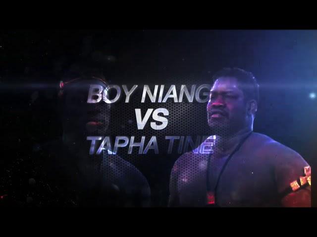 Exclusivité : Ce Dimanche 20 à 16h Face to Face Tapha Tine vs Boy Niang. À Suivre...