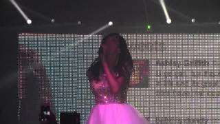 Farrah Abraham performs BLOWIN at 340nightclub in Pomona California September 27th 2014