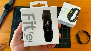 Samsung Galaxy Fit e (Black) Unboxing & First Impressions