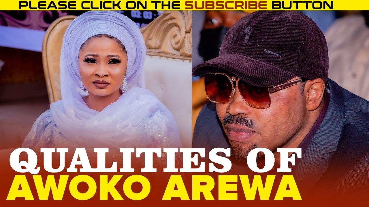Download QUALITIES OF ALHAJA ZAINAB ASHABI AWOKO AREWA