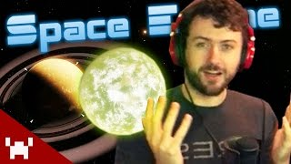 THE SEARCH FOR LIFE! (Space Engine)