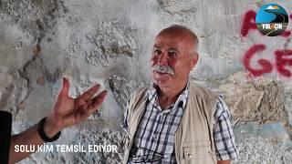 GOMİNİST TERZİ-2 32 HAPİS YATAN TAHİR CANAN'IN  İLGİNÇ ANILARI