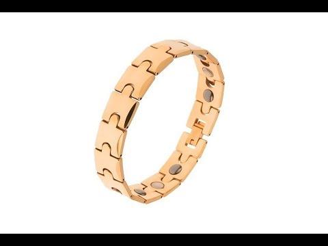 Šperky - Tungstenový náramok 9c8c5747191