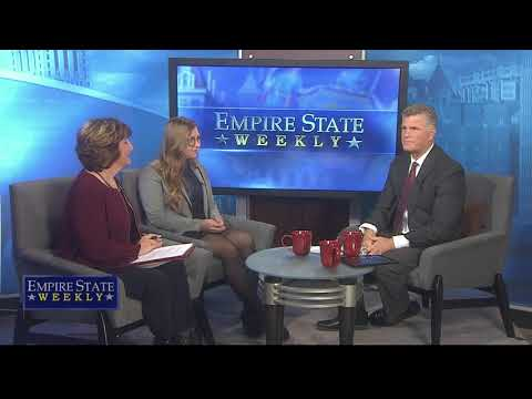 Empire State Weekly Episode 6