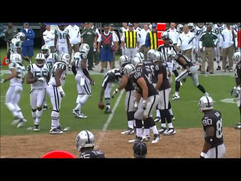 NFL Funniest Moments of 2011 - Marv Albert - Wild and the Wacky