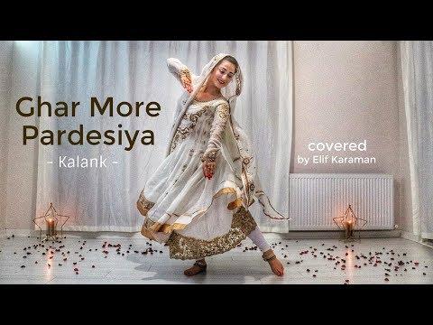 Dance on: Ghar More Pardesiya | Kalank
