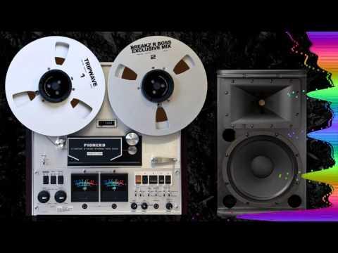 Tripwave's Exclusive Breakz R Boss Mix - Breakbeat, Breaks, Electro