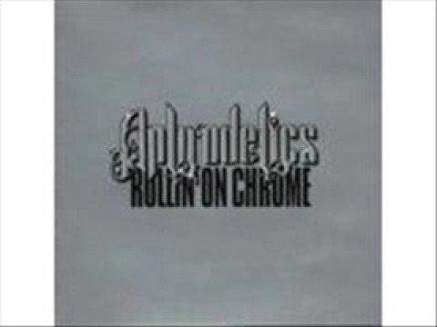 aphrodelics rollin on chrome