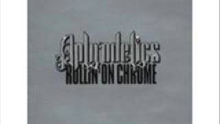 Aphrodelics Rollin on Chrome (Instrumental)