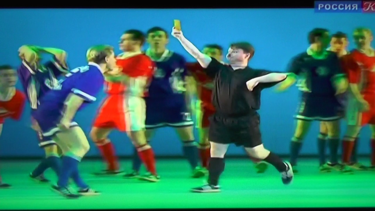 Картина Football