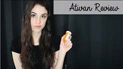 My Experience with Ativan