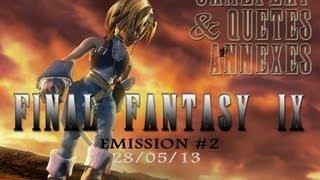 Final Fantasy IX- Emission#2