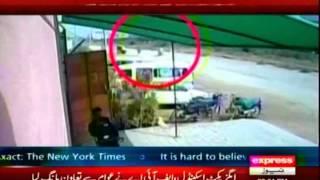 Pakistan Police arrest Al-Qaida members involved in attack on Ismaili Bus in Safoora Goth Karachi