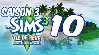 Sims 3 Saison 3 Episode 10 : De l'argentet une femme