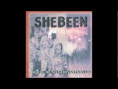 Shebeen Song for Marcella