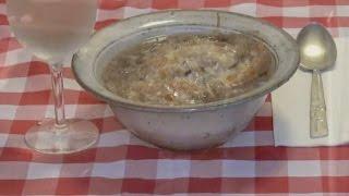 Onion Soup For Amateurs