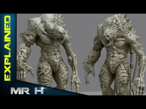 Gears Of War History - Sires