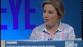 OLAY TV Kulisten Sahneye 19 10 2014 Boşanma ve Etkileri