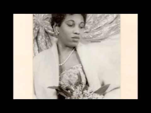 Leontyne Price - Met Opera Intermission Interview 3/5/1983 - Part 1 of 2