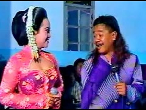 MISTER MENDEM - Campursari Dagelan RABIES - Modern Javanese Music [HD]