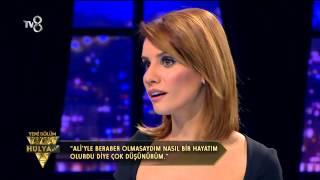 Hülya Avşar - Esra Erol Eşi Hakkında Konuştu (1.Sezon 8.Bölüm)