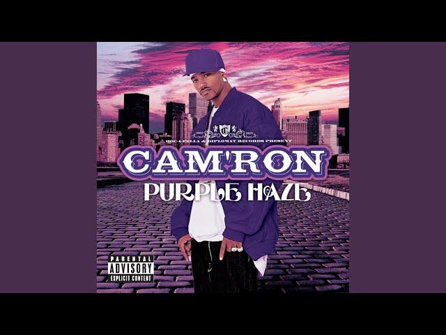Camron lick it or not lyrics