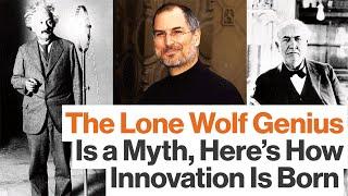 3 Myths of Genius Debunked