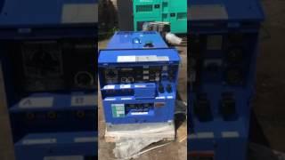 видео сварочный агрегат dcw 480esw