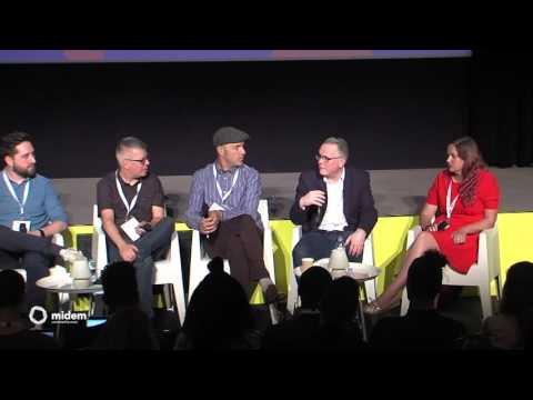 From Pitch to Placement: The Essentials of Sync Licensing - Midem 2017
