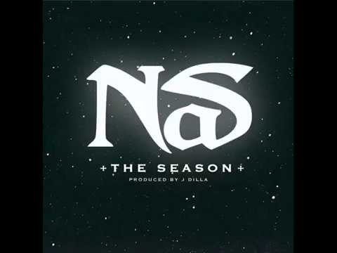 Nas - The Season (NEW SINGLE 2014)