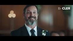 Bank Cler: Eine unkonventionelle Hochzeitsrede