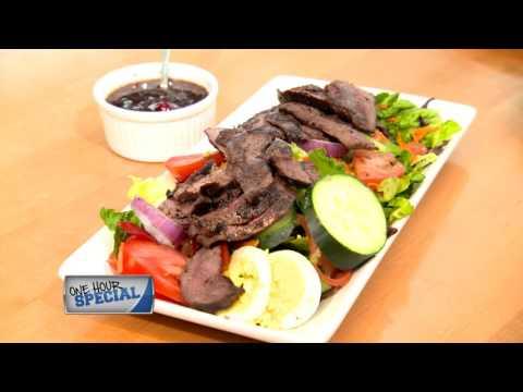 Dining Playbook: Mashantucket Pequot Museum Chef
