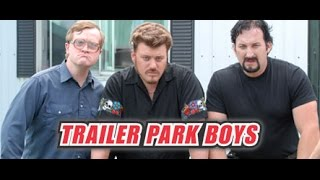 Trailer Park Boys - Your Scalloped Potatoes Are F**ked