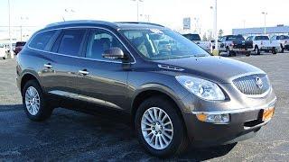 2012 Buick Enclave Convenience For Sale Dayton Troy Piqua Sidney Ohio | CP14410T