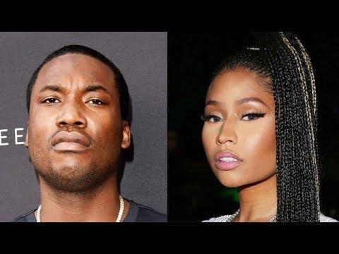 Nicki Minaj Does Meek Mill DIRTY AGAIN?!?!