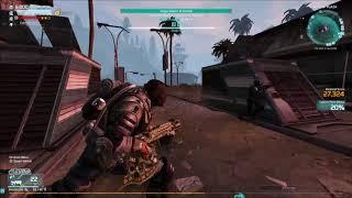 Defiance Gameplay 3/1/2018, Volge Swarm at Kinship [Seige], pc
