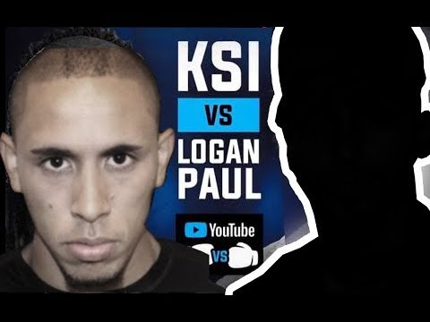 WHO AM I FIGHTING? (KSI VS. LOGAN PAUL UNDERCARD)